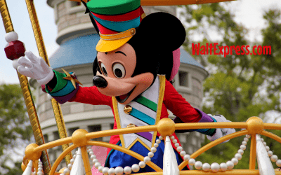 What To Expect In Disney World During The Month Of January
