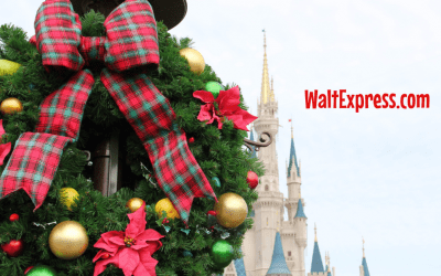 Why I LOVE Mickey's Very Merry Christmas Party & You Should Too!
