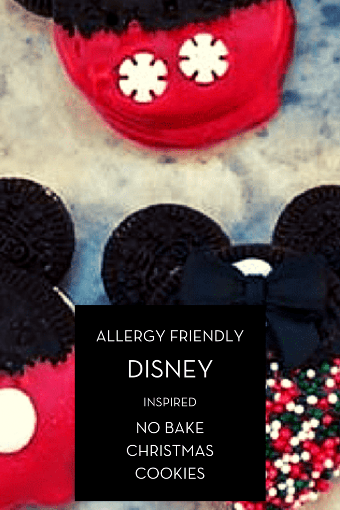 #waltexpress #disneyworld #disneyinspiredrecipes Disney Inspired No Bake