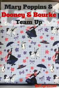 Mary Poppins And Dooney Bourke Team Up For The Ultimate Bag