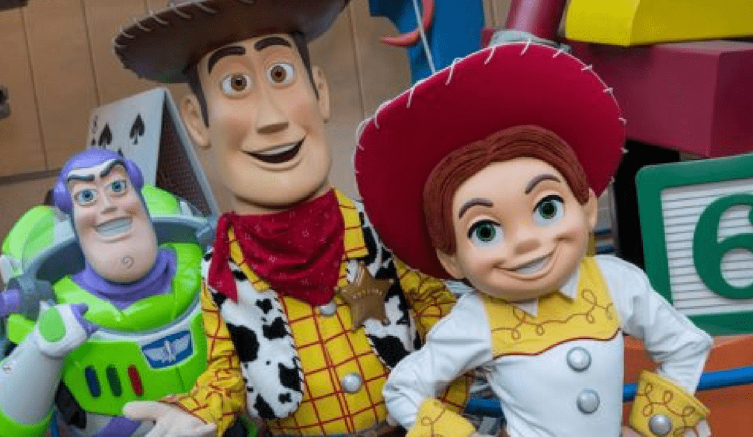 Toy Story Land Update: New Character Meet And Greet In Hollywood Studios