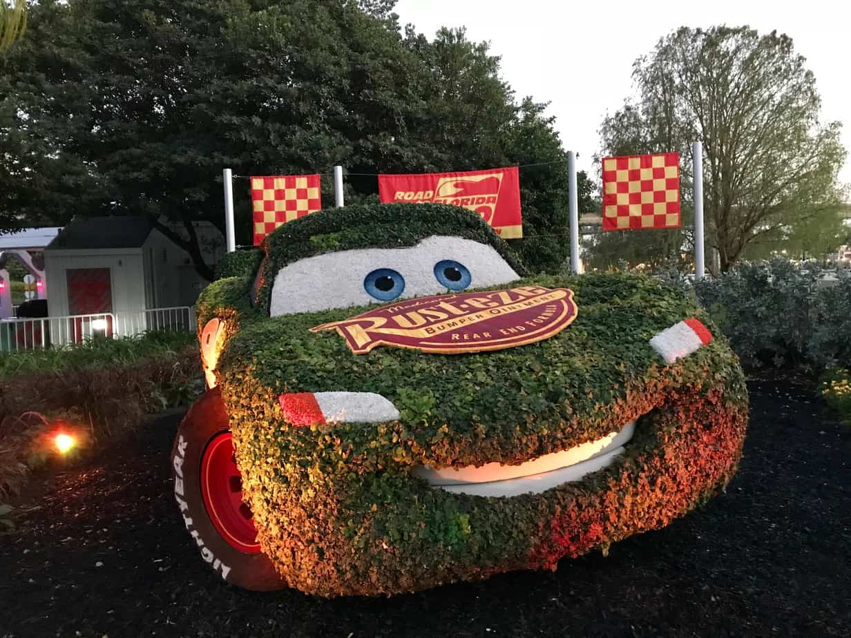 Breaking News: Disney World Resorts To Begin Charging Parking Fees
