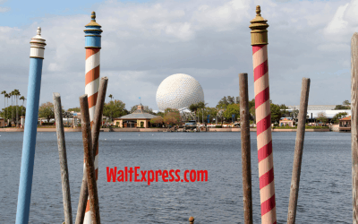 What To Expect In Disney World During The Month Of June