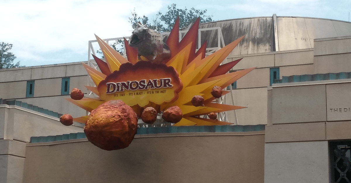Why Animal Kingdom Is MORE Than Just A Half Day Park
