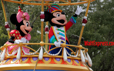 8 Exclusive Ways To Get A Discount At Disney World