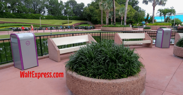 Did You Know: Designated Smoking Areas At Disney World Parks & Resorts