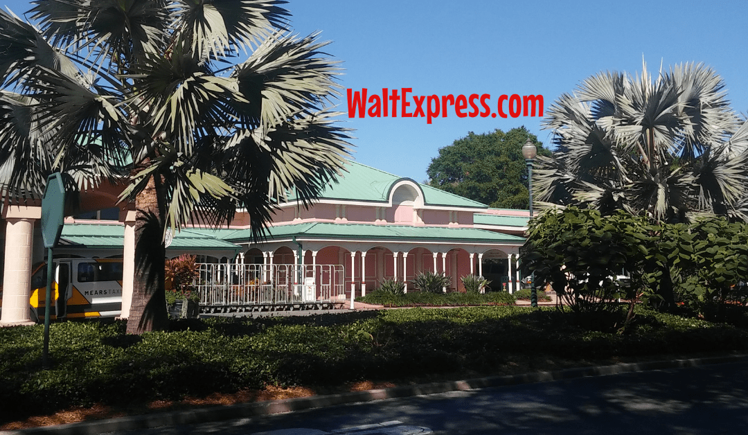 Top 10 Reasons YOU Should Stay On Property At Walt Disney World