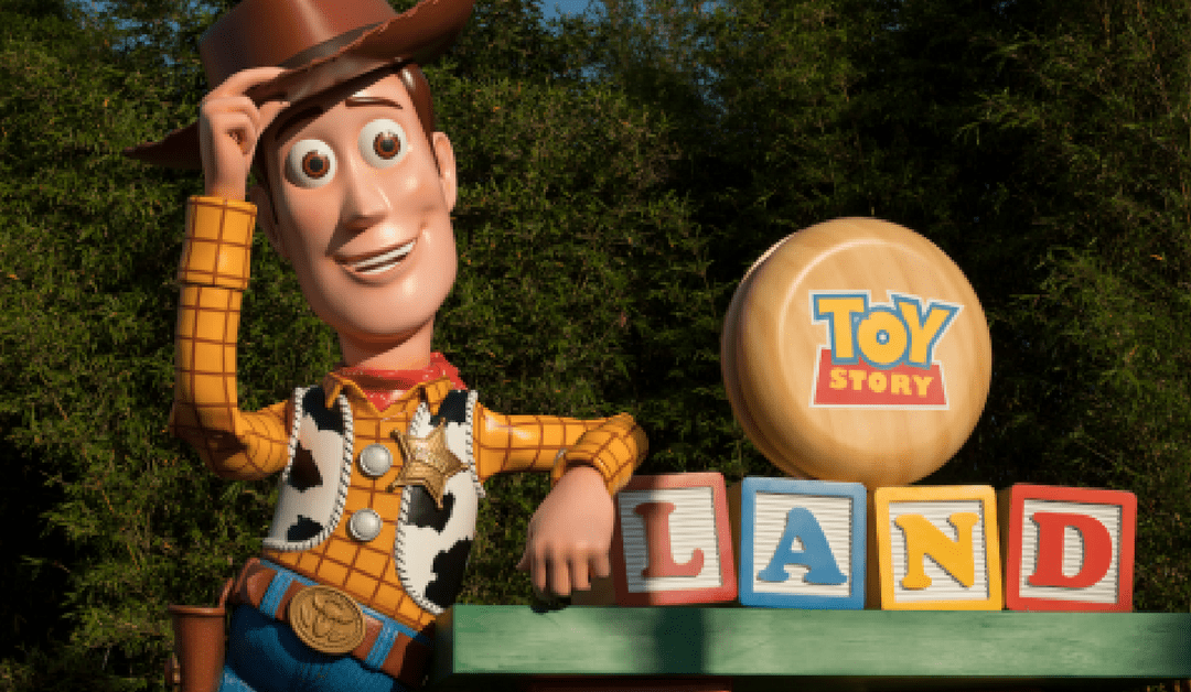 Toy Story Land In Disney's Hollywood Studios: All You Need To Know