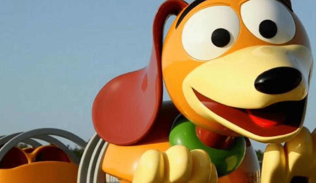 Sneak Peek: Merchandise For Toy Story Land In Hollywood Studios