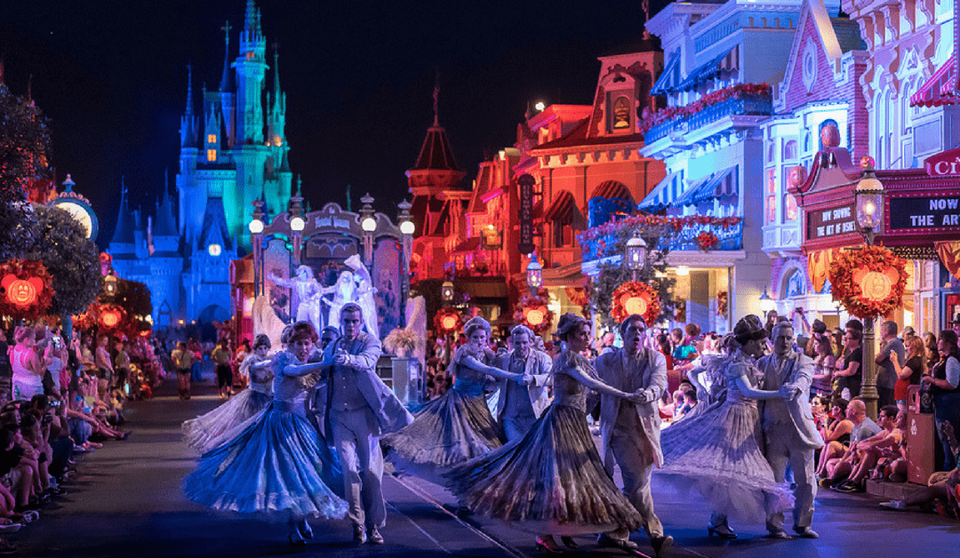 Breaking News: Disney World Releases 2018 Magical Holidays Discount