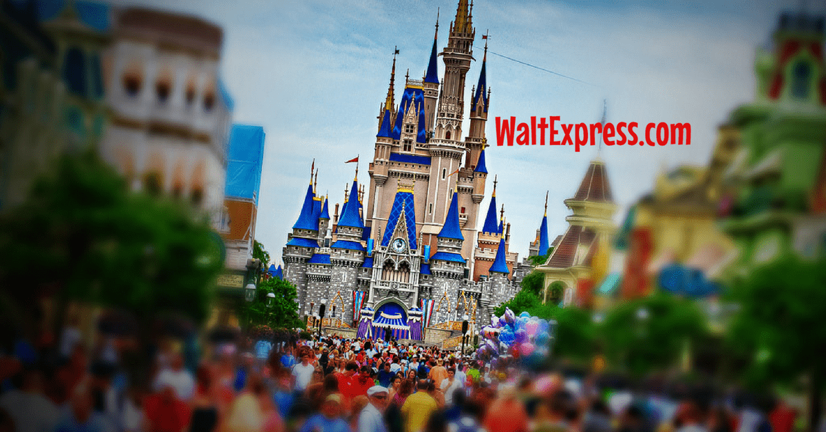 2019 Disney World Packages Available To Book June 19 2018