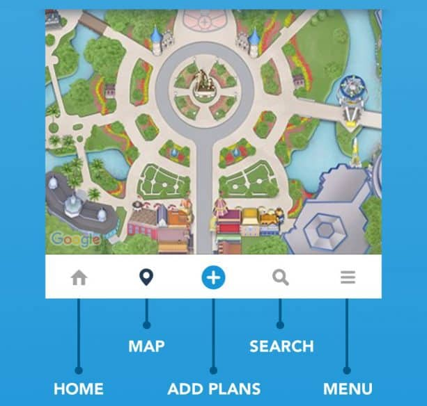 Breaking News: My Disney Experience App Adds Bus Time Schedule