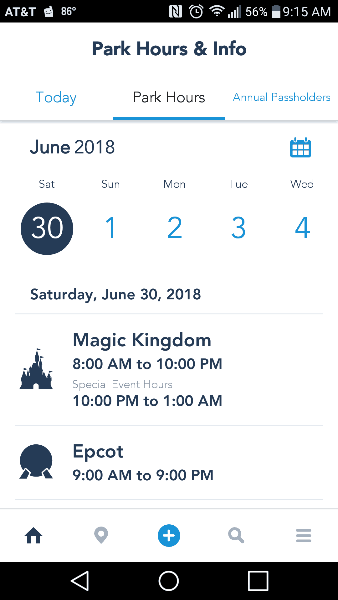 Disney 101: Understanding The Disney World My Disney Experience APP
