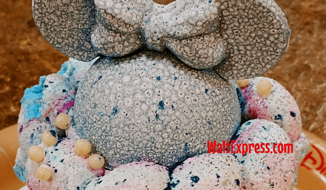 Top 5 Cupcakes At Disney World Resorts And Parks