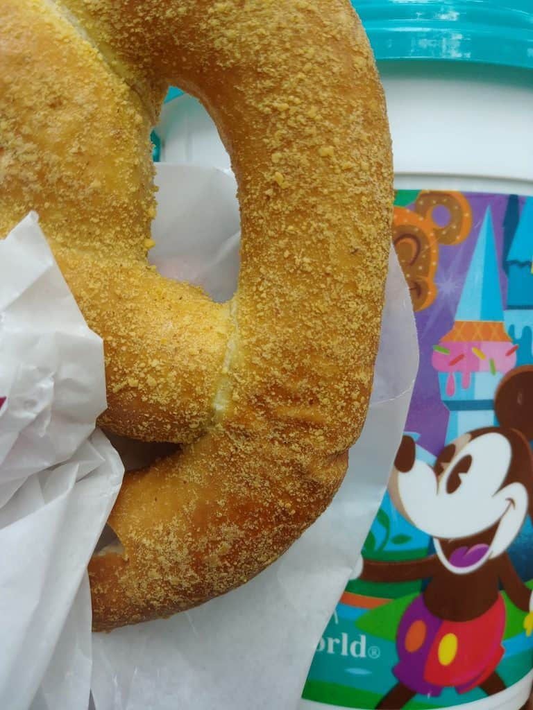 20 Snacks You Can't Live Without At Walt Disney World