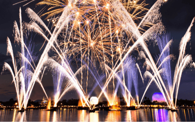 Breaking News: All-New Nighttime Fireworks Spectacular to Replace Epcot's Illuminations