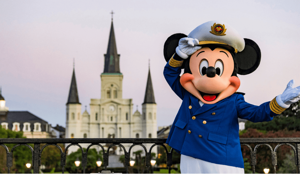 Top 5 Reasons You Need To Take A Disney Cruise NOW!