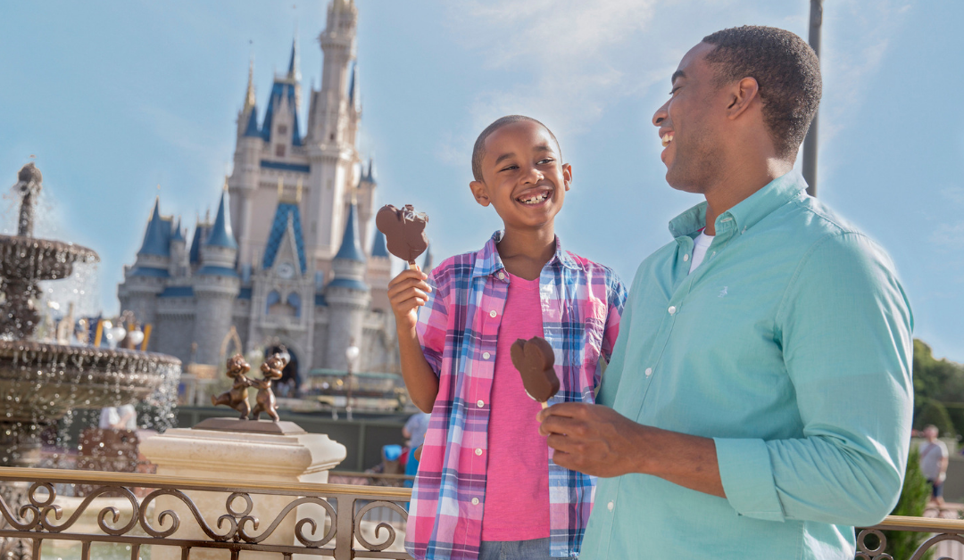 Just Released Summer Deal! Disney World FREE DINING Discount for 2019