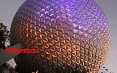 Special Perks For Disney World Passholders At Festival Of The Arts