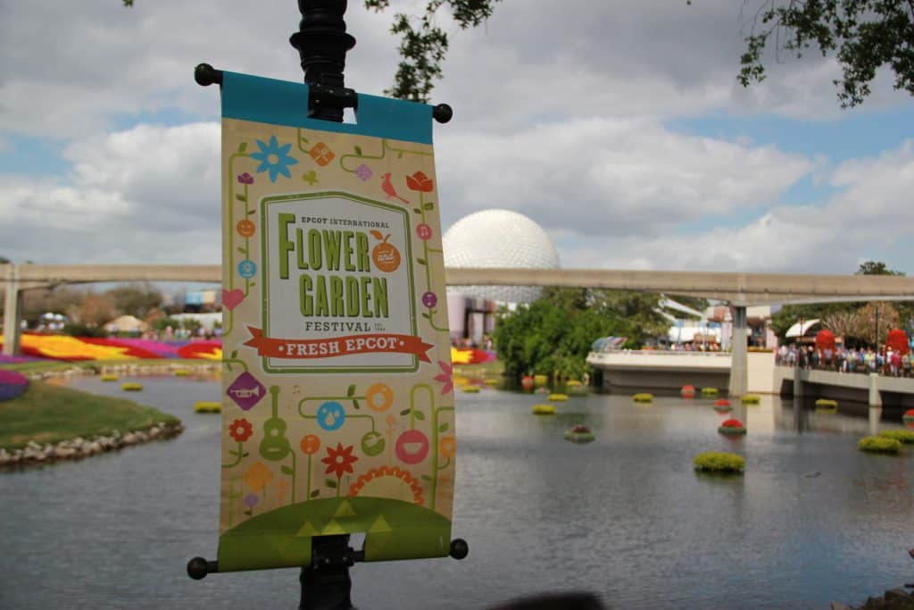 #waltexpress #disneyworld #epcotflowerandgarden #2019flowergardenfestival 2019 flower and garden guide