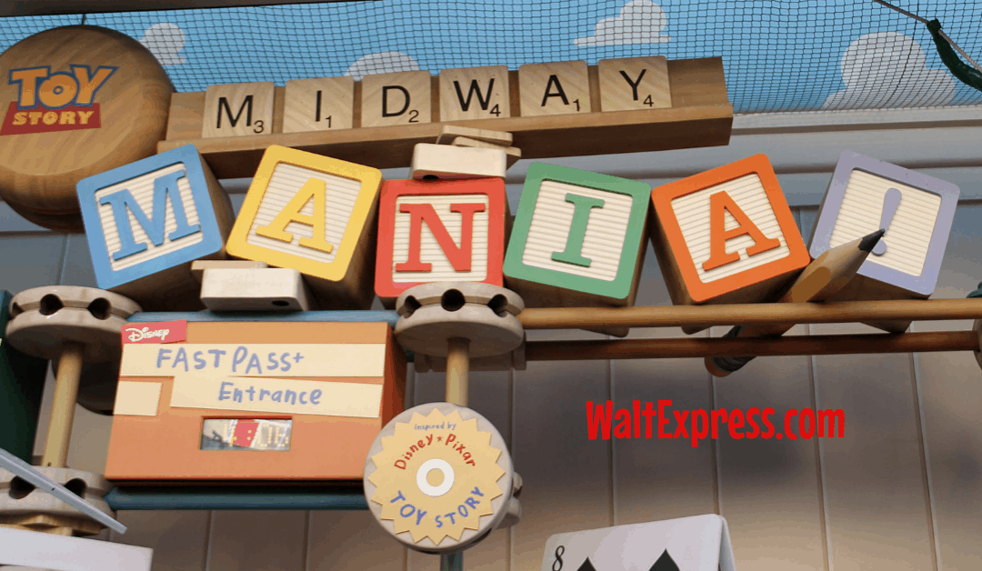 How The Disney World FastPass System Works