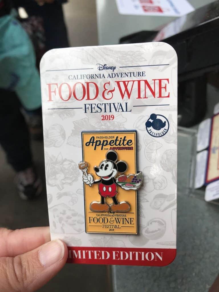 #waltexpress #disneyland #disneylandfoodandwine disneyland food and wine festival