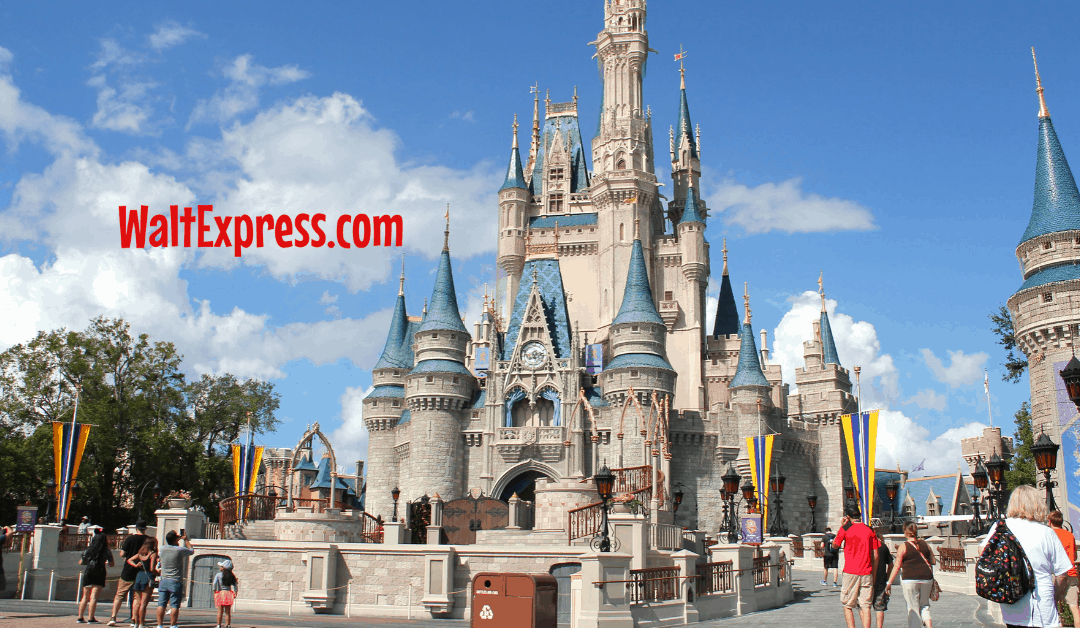 7 Ways To NOT Lose Your Kid At Disney World Parks