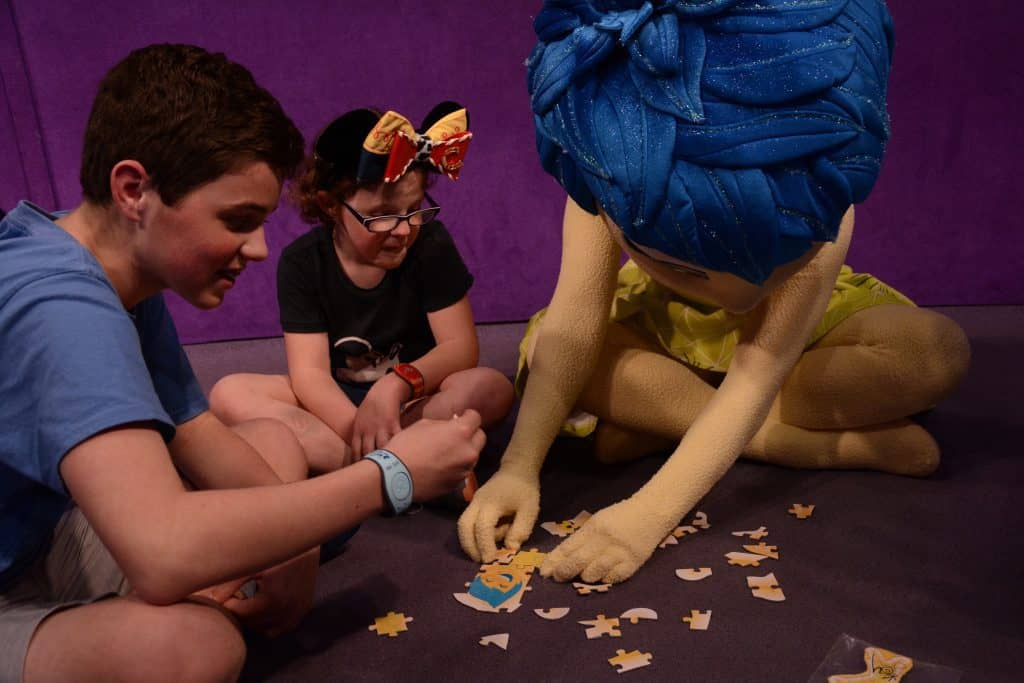 #waltexpress #disneyworld #disneyspecialneeds disney with special needs