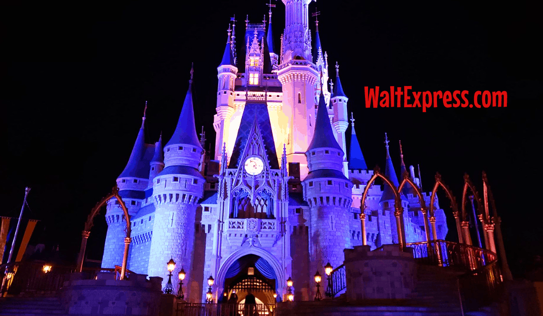 Disney Villains After Hours Event Coming To Magic Kingdom