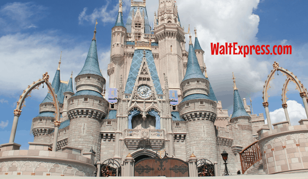 #WALTEXPRESS #DISNEYWORLD #DISNEYTRAVELINSURANCE Disney Vacation Travel Insurance