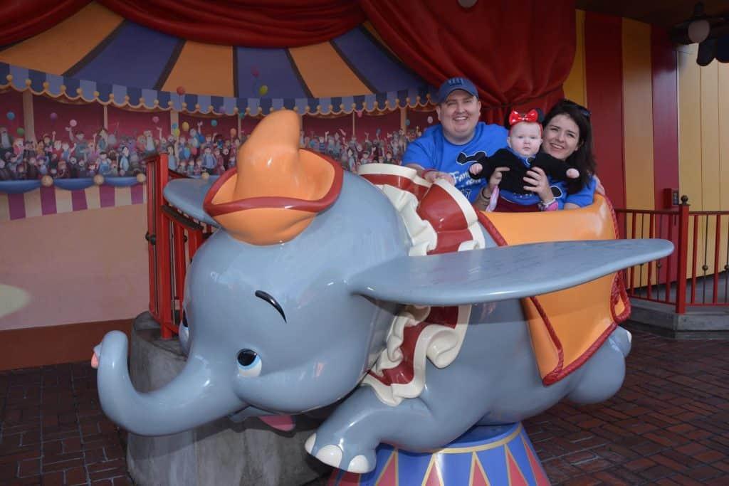 #waltexpress #disneyworld #babiesanddisney Young Children and Disney World