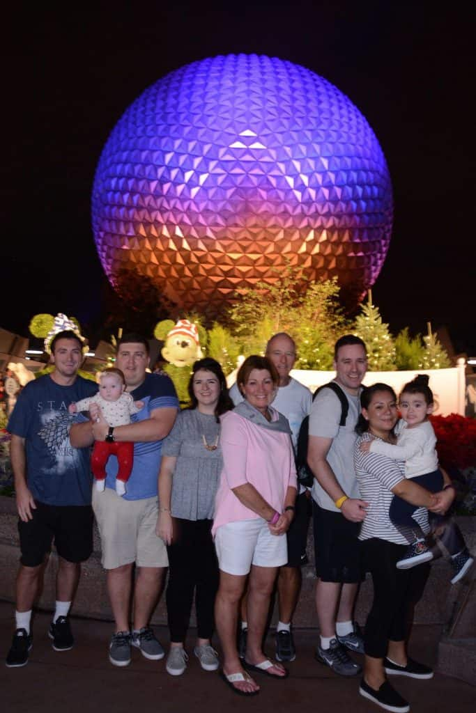 #waltexpress #disneyworld #disneygenerations Multi-Generational Disney World Vacation