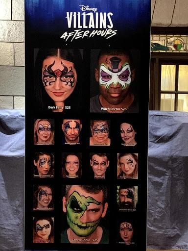 #waltexpress #disneyworld #disneyafterhours Disney Villains After Hours Event