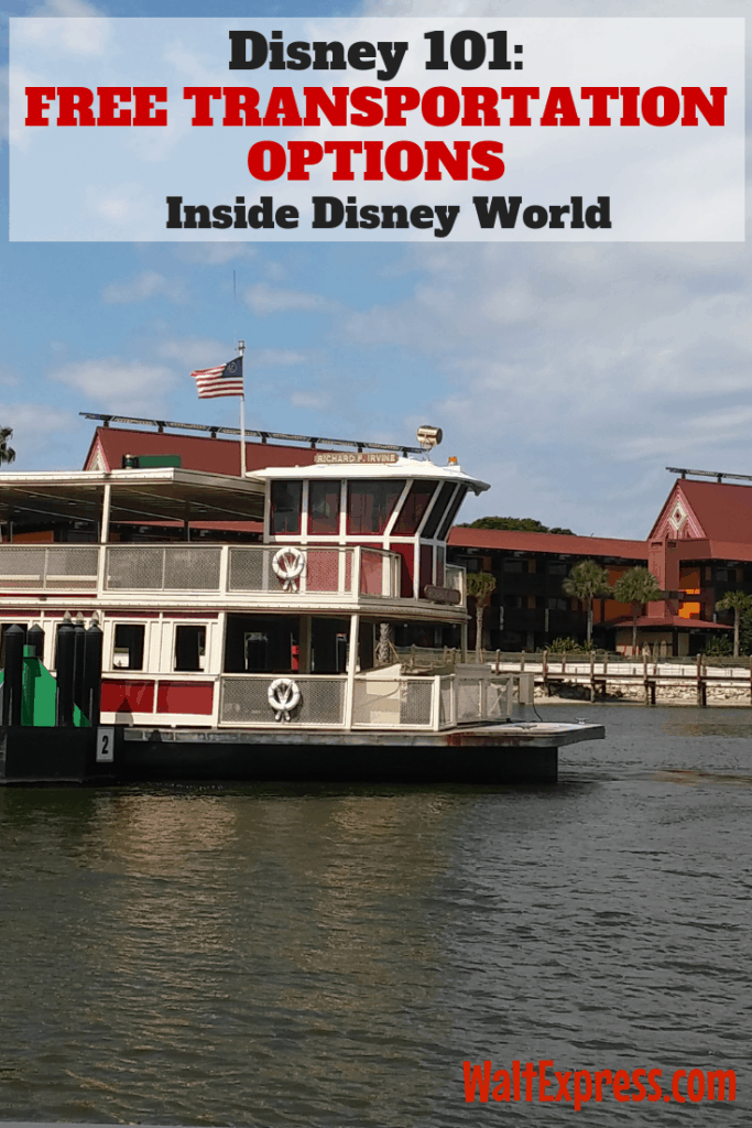 #WALTEXPRESS #DISNEYWORLD #DISNEYTRANSPORTATION Disney World FREE Transportation