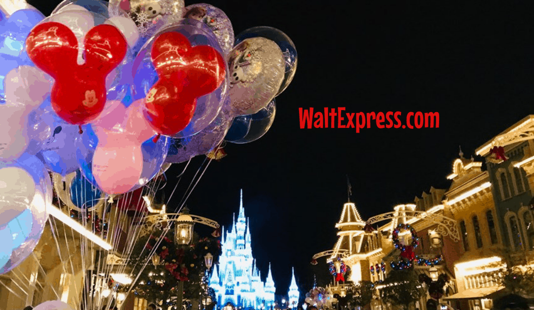 Just Released Disney World Free Dining Discounts For Late 2019