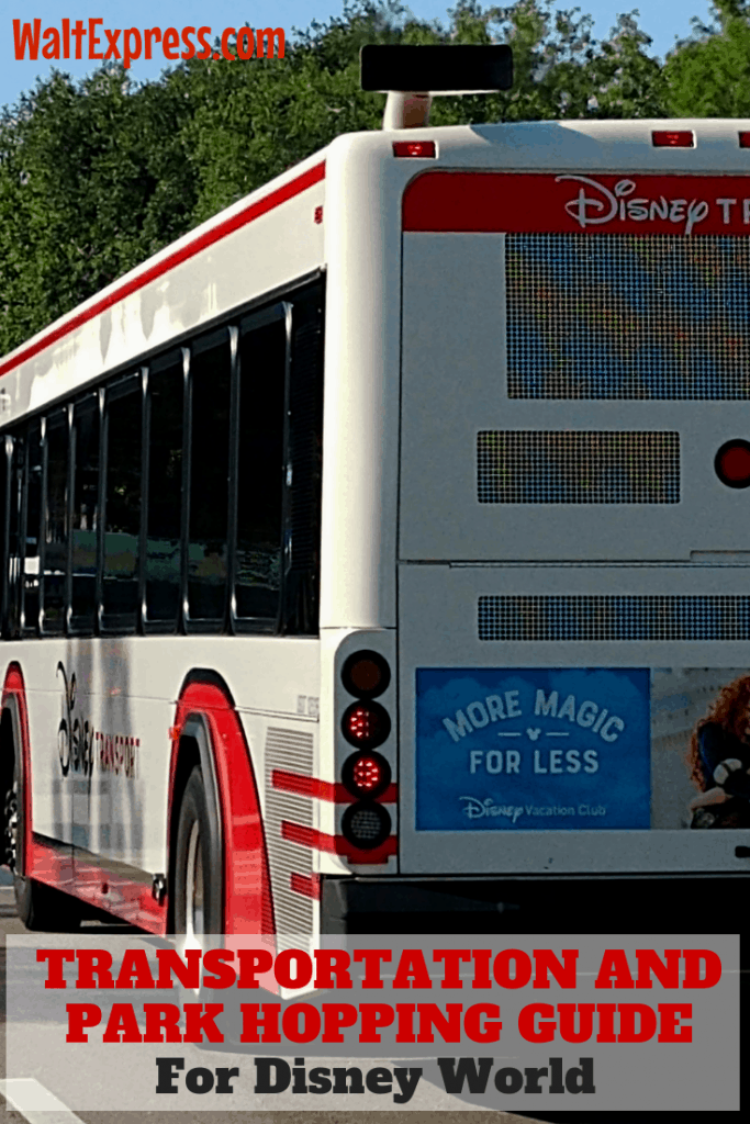 #waltexpress #disneyworld #disneytransportation disney world park transportation