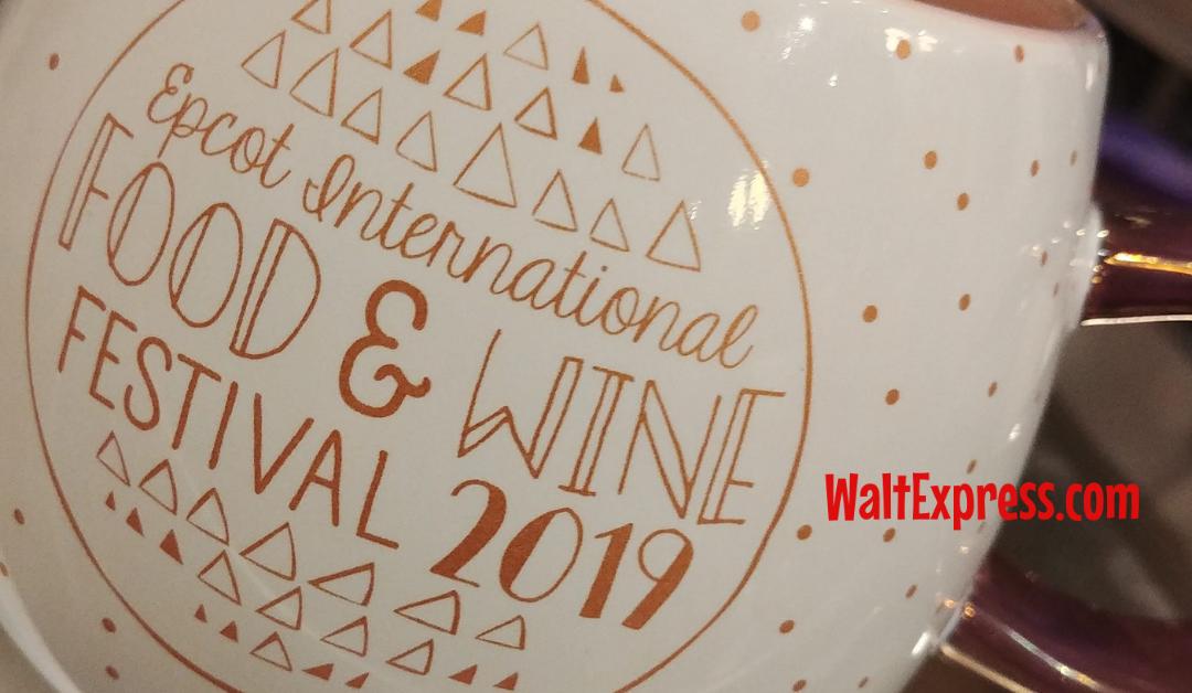 #waltexpress #disneyworld #epcotfoodandwine Hacks For Epcot's Food and Wine
