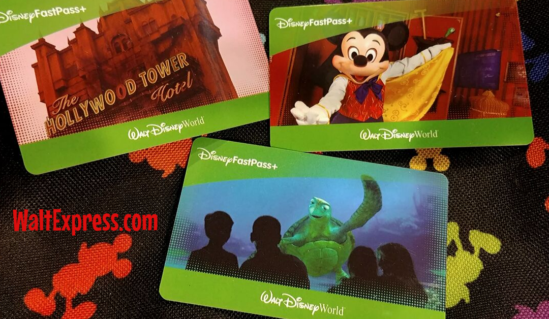 How To Choose The Right Park Tickets For Your Disney World Vacation