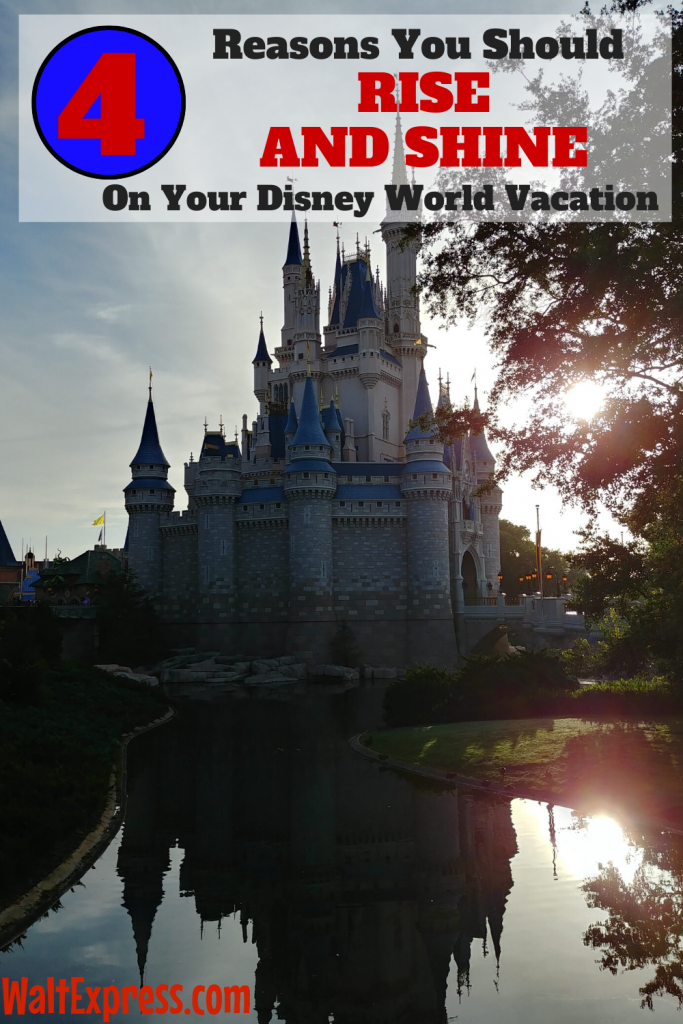 #waltexpress #disneyworld #disneyplanning rise and shine at disney world