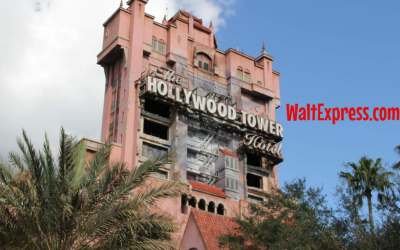 How To Do The Four Parks One Day Challenge At Disney World