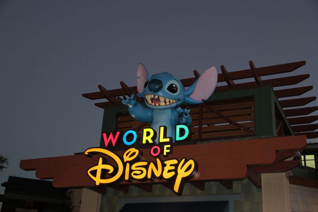 #waltexpress #disneyworld #disneysprings Fun Things At Disney World