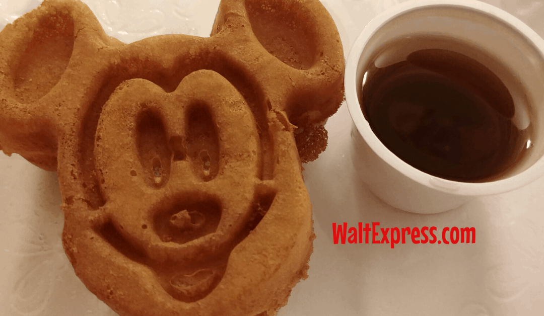 Don't Stress About Choosing Restaurants For Your Disney World Vacation