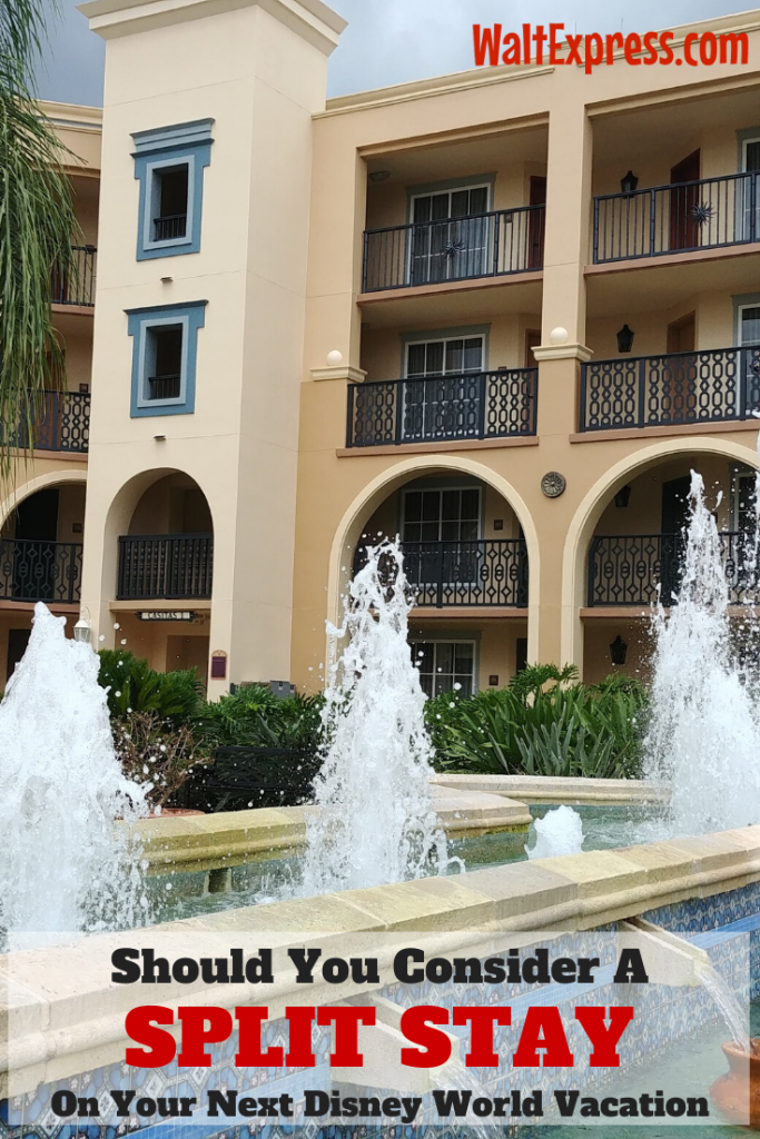 #waltexpress #disneyworld #disneyworldresorts split stay at disney world