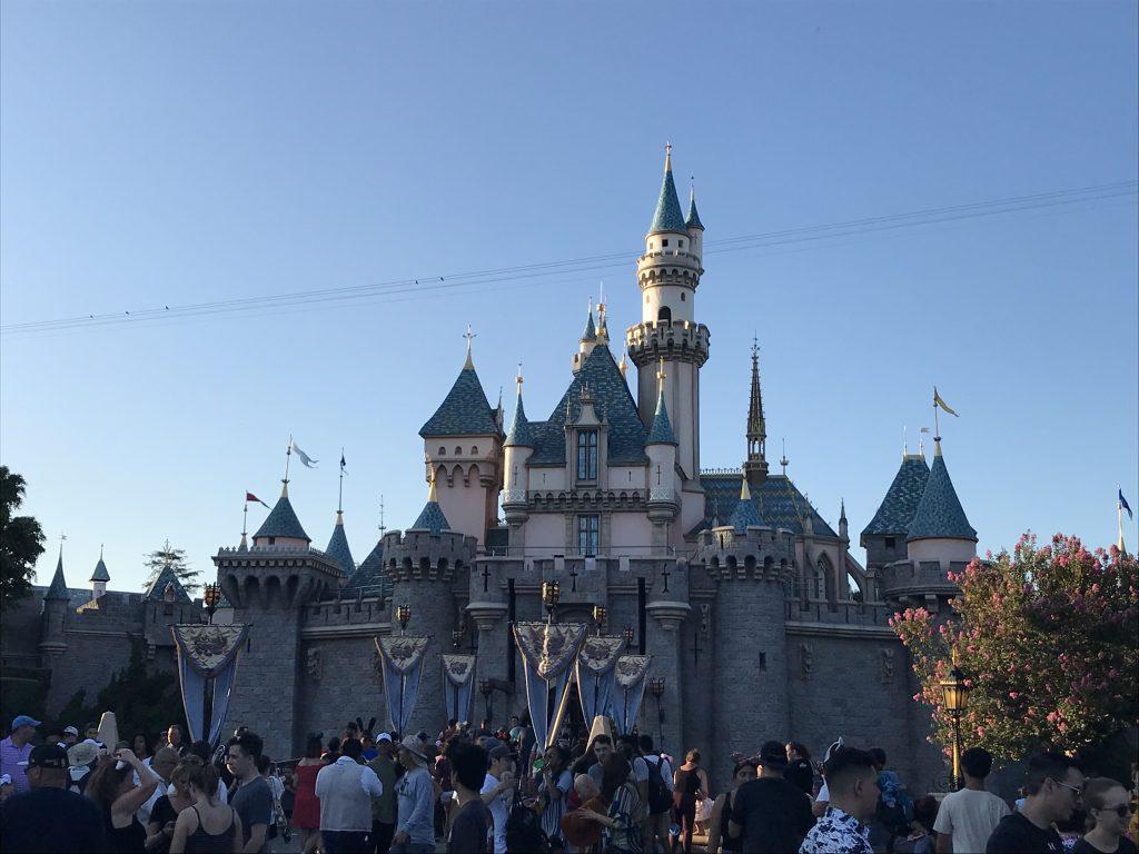 #waltexpress #disneyland #disneylandplanning Ticket Options At Disneyland