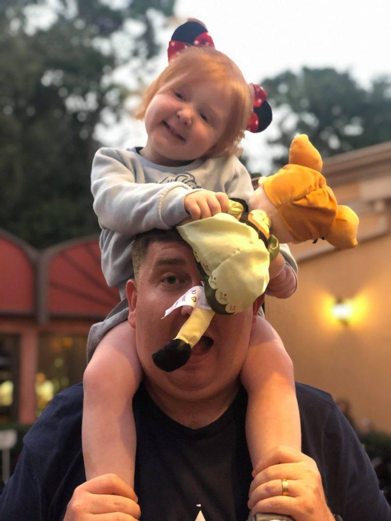 #waltexpress #disneyworld #disneyworldplanning Temperamental Toddlers at Disney World