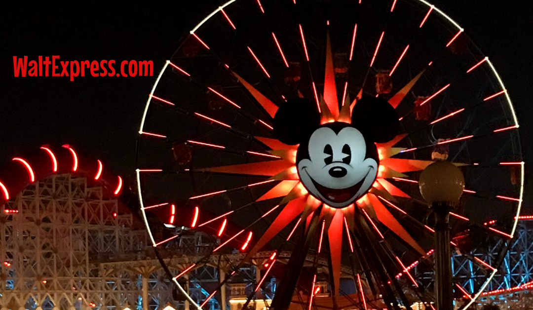 Everything You Need To Know About Disneyland Ticket Options
