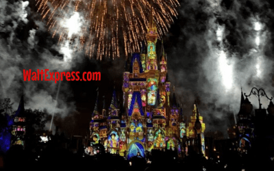 2020 Disney World Discounts For Spring & Summer FREE DINING
