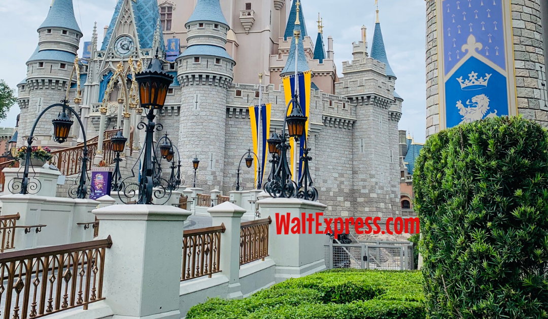 5 Things We Absolutely Hate About Leaving Disney World