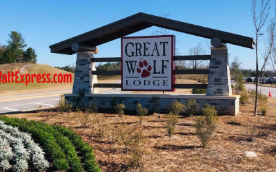 Great Wolf Lodge And Why You Need To Visit NOW!