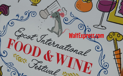 Why You Should Try Epcot's Food And Wine Festival At Least Once